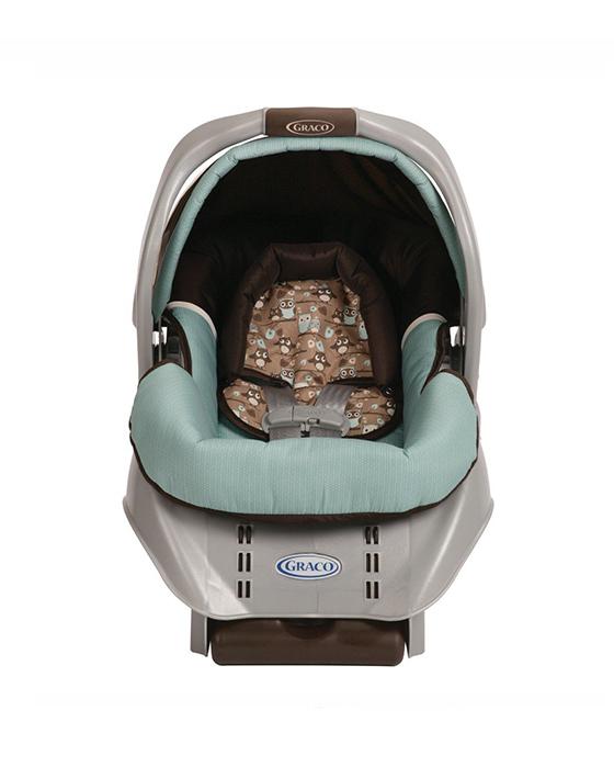 SnugRide® Classic Connect™ Infant Car Seat, Little Hoot
