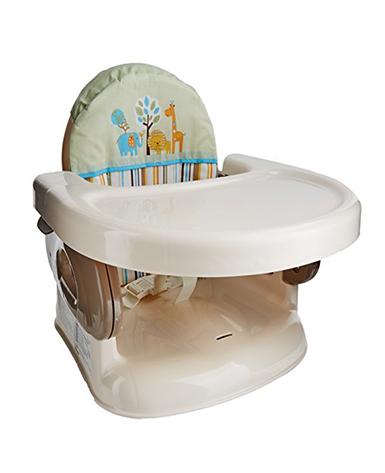 Summer Infant Deluxe Folding Booster Seat Babiesnstuffs