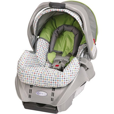 Graco SnugRide Classic Connect Infant Car Seat, Pasadena – Babiesnstuffs