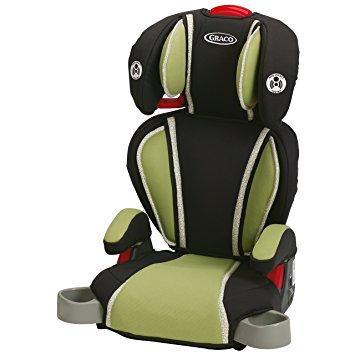 Click To Enlarge HomeCar Seats Graco Highback