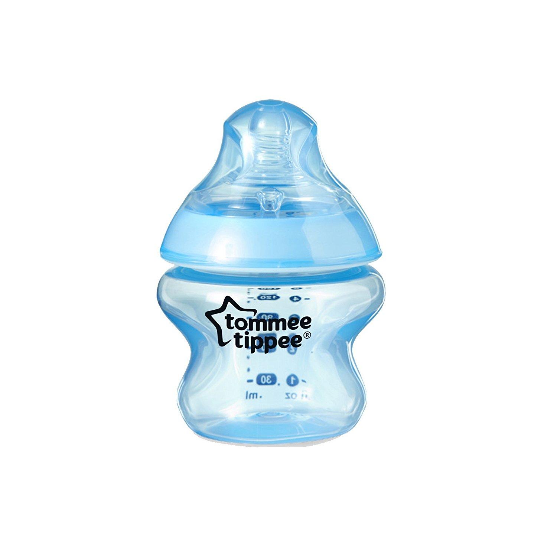 Tommee Tippee Closer To Nature Newborn Bottle Starter Set